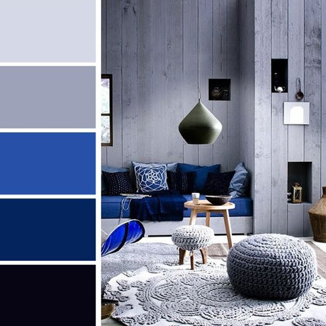 78 best colore fini images on Pinterest - exemple de couleur de chambre