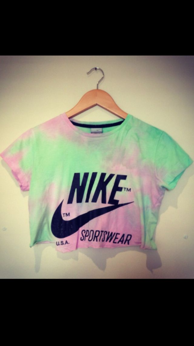 In love with Nike
