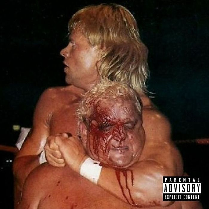 """New heat from them Griselda boys. Benny is joined by Westside Gunn and Conway on """"Luger"""", a new Daringer-produced banger inspired by wrestling icon Lex Luger. Click to listen...