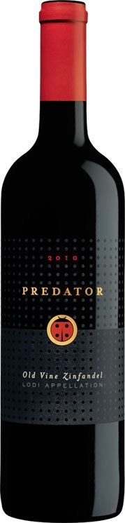 Predator - about $15.99  Aromas of chocolate espresso bean, smoked bacon, and baked berries with a silky, fruity-yet-dry medium-to-full body and a juicy, seamless raspberry, cherry, mocha, and spice driven finish. Wonderfully flavorful and rich with a great meaty character. I feel vanilla on the finish.  Like most great wines, changes distinctly when paired with food.  Mellow on the finish.  A great gift wine and a new fave...... saw ratings of a 95 - exceptional for the price.
