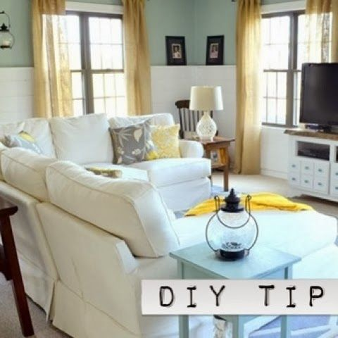 Nicole curtis diy tip adding life to your couch