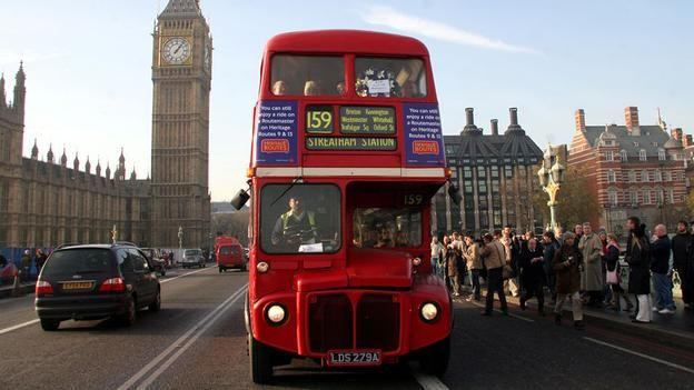 BBC - Travel - One Day In - London
