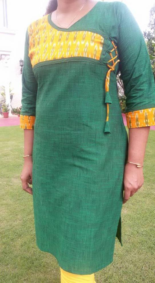 kurthi patterns (6)
