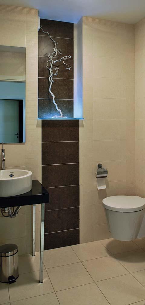 Build A Small Bathroom Cost