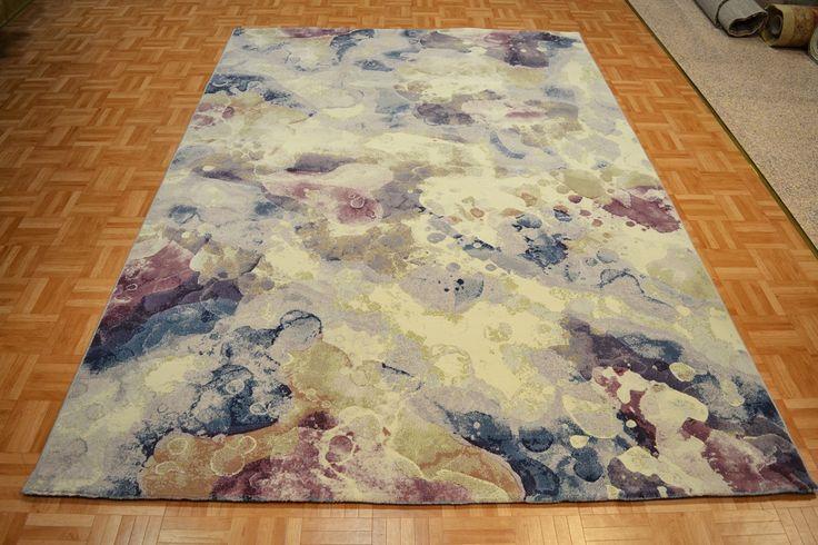 La alfombra del día: ARGENTUM 63320 9191 alfombra moderna ¿Qué os parece esta alfombra abstracta? ¡Diseño, muy buena calidad y precio! Medidas disponibles: 120×170, 160×230, 200×290, 240×330 Para ver más, visita Alfombras Nelo en Crevillent, o nuestra tienda on-line: alfombrasnelo.com