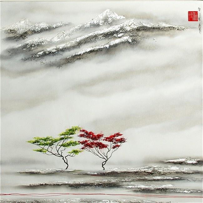 Martin Beaupre artist painter ||
