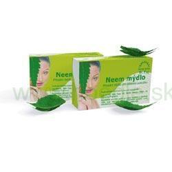 Dr.Frej Neem Bylinné mydlo 75g Prírodné Ajurvédske mydlo pre zdravú pokožku