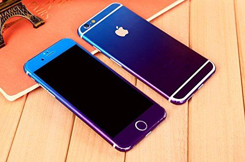 $6 Furivy Stickers for iPhone 6, Fashion Gradient Screen Protect Films iPhone 6 4.7 inch Decal Sticker Skin Blue Purple furivy http://www.amazon.com/dp/B011BMN4NK/ref=cm_sw_r_pi_dp_47PNwb0ADTSZ5