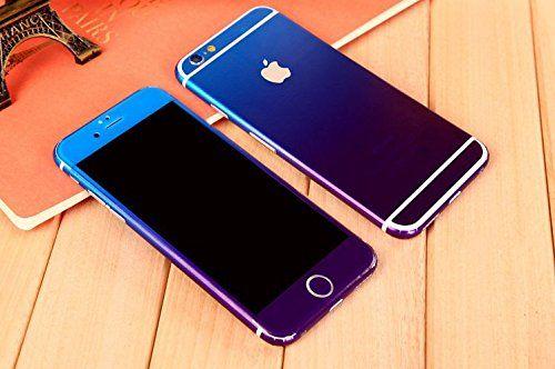 $6 Furivy Stickers for iPhone 6, Fashion Gradient Screen Protect Films iPhone 6 4.7 inch Decal Sticker Skin Blue Purple furivy http://www.amazon.com/dp/B011BMN4NK/ref=cm_sw_r_pi_dp_47PNwb0ADTSZ5