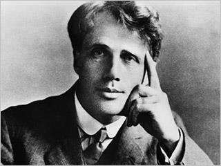 Robert Frost  -  Age: Died at 89 (1874-1963)  Birthplace: California, United States of America  Works: The Road Not Taken, Stopping by Woods on a Snowy Evening, Still I Rise, Birches, After Apple-Picking