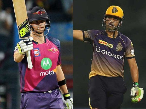 Who Will Make It To The IPL Playoffs 2017 - KKR or RSP?The hype is for today's match for making a strong statement about the place in Playoffs between Kolkata Knight Riders (KKR) and Rising Pune Supergiant (RPS). They will be battling out each other at the beautiful Eden Gardens in Kolkata.[caption ...