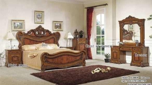 Best Quality Bedroom Furniture Brands Spanish Bedroom Design