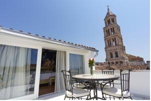 Hotel Diocletian , Split, Croatia