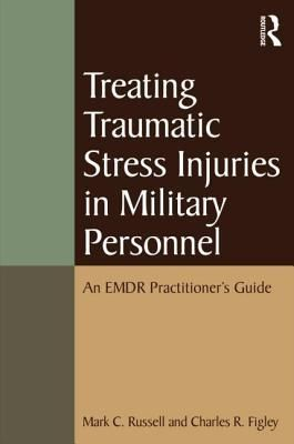 Treating Traumatic Stress Injuries in Military Personnel: An EMDR Practitioner's Guide offers a comprehensive treatment manual for mental health professionals treating traumatic stress injuries in veterans. Dr. Mark Russell is the Chair of the PsyD Program in the School of Applied Psychology, Counseling, and Family Therapy at Antioch University Seattle. He is a nationally recognized expert in training, treatment, & research on post-traumatic stress disorders and has written extensively on…