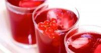 Blender Recept: Cranberry Appelsap. Een sap die zelfs de ergste dorst stilt. Daarnaast is het een enorm gezond drankje vol vitamines. Cranberry's helpen trouwens ook tegen blaasontsteking.