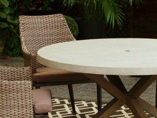 fashionable ideas outdoor dining table set mathwatson rh mathwatson com