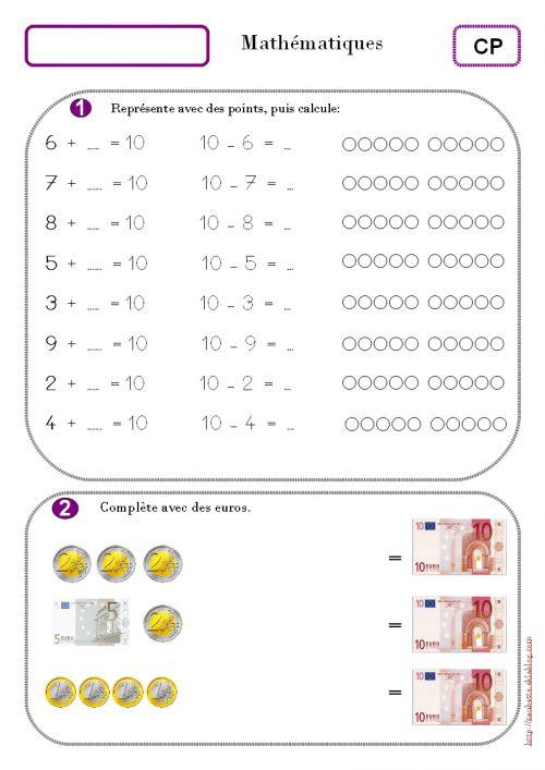Épinglé sur Maths