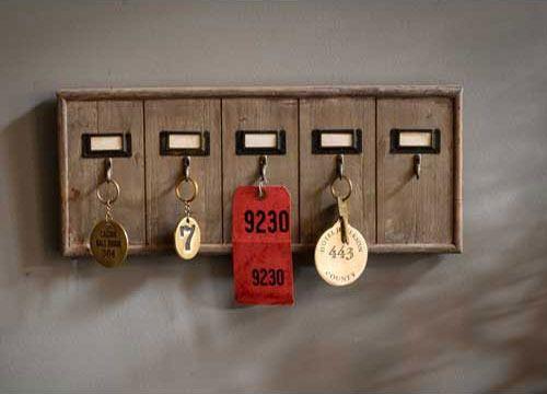 for keys