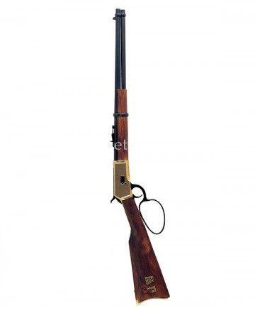 "Corbeto's Boots   59-1069   Réplica rifle Winchester ""John Wayne""   John Wayne's winchester replica"