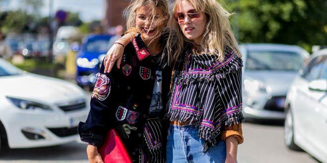 Как правило, модный уличный стиль Нью-Йорка, Парижа, Лондона и даже Сиднея…