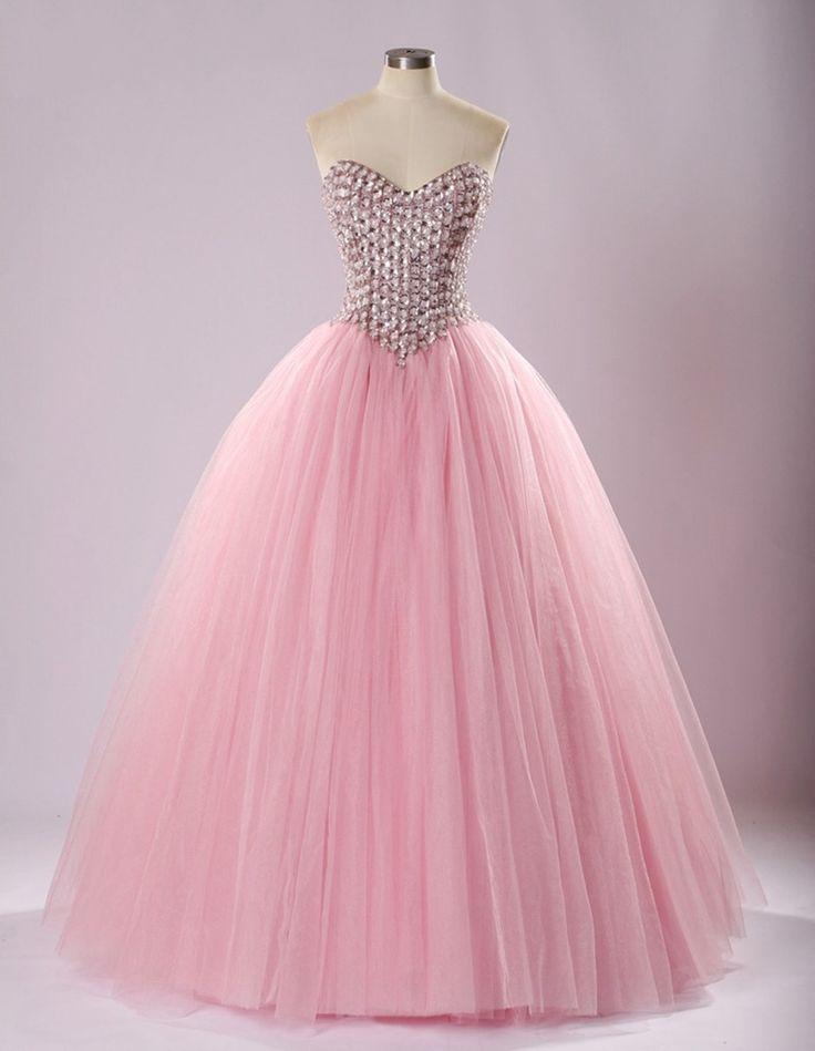 Mejores 67 imágenes de vestidos de fiesta en Pinterest | Trajes de ...