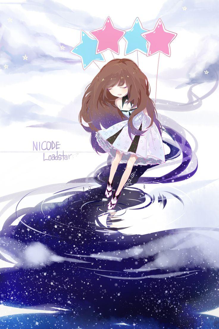 Loadstar (not Anime!)