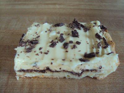 Flour Me With Love: Cream Puff Dessert