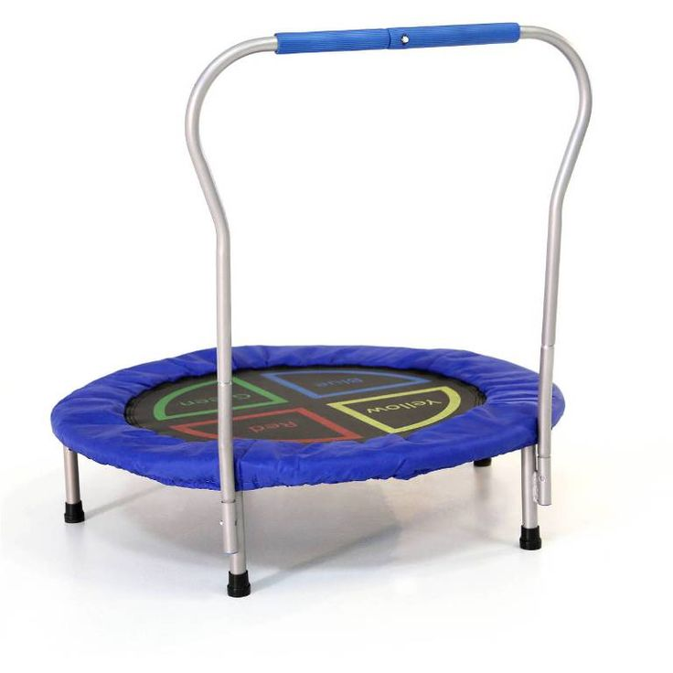 Softbounce And Hardbounce Mini Trampolines: Best 25+ Trampoline For Kids Ideas On Pinterest