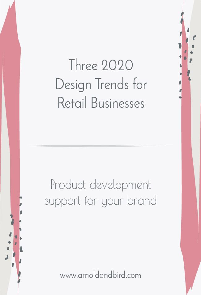 Business Use Of Home 2020.2020 Trend Guide For Creative Brands Retailers Instant