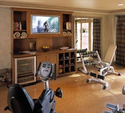 179 best OUR HOME GYM images on Pinterest Gym design
