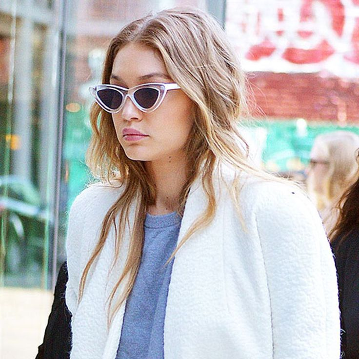 Gigi Hadid Is Making Us Rethink This Fashion Faux Pas