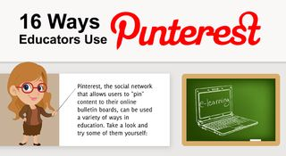 Check out how educators can use Pinterest for teaching http://www.embracinghome.com/pinterest-for-teachers/
