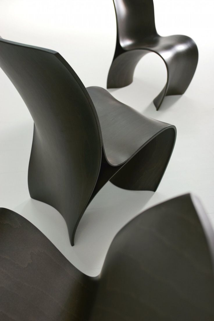 3 Skin Chair by Ron Arad