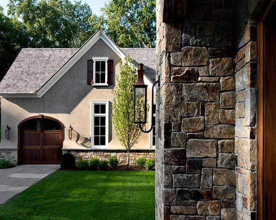 53 best images about stone and stucco on pinterest stucco exterior exterior design and stucco - Best exterior stucco paint decor ...