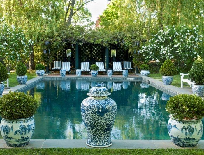 21+ Amenager son jardin avec piscine inspirations