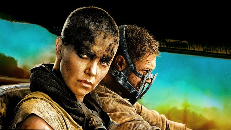 Imperator Furiosa from Mad Max: Fury Road (2015) | Furiosa was like a breeze of fresh air, in my opinion, she completely stole the show. The film industry is finally embracing the idea of having strong female characters, and guess what? Audiences want to see them too.