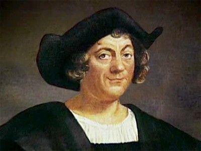 Christoffel Columbus leefde van 1451 tot 1506, hij is een van de beroemdste ontdekkingsreiziger ter wereld. Hij ontdekte de nieuwe wereld.