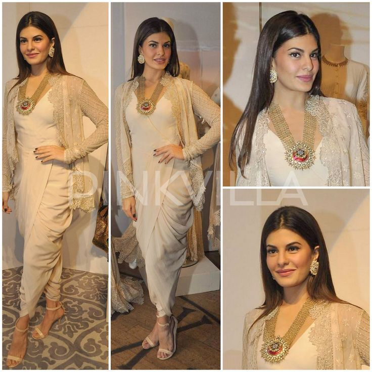 Yay or Nay : Jacqueline Fernandez in Anand Kabra