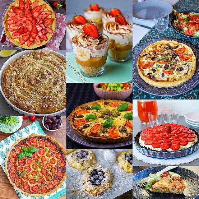 PAJ! Köttfärspaj, kycklingpaj, shepards pie, grekisk paj, tomatpaj, börek i pajform, kebbe bel sonije (typ bulgurpaj i långpanna), blåbärspaj, äppelpaj, banoffiepaj, jordgubbspaj, smulpaj, chokladpaj, bananpaj... MASSA paj! Tre sidor med pajrecept hittar du i länken i min profil➡@zeinaskitchen