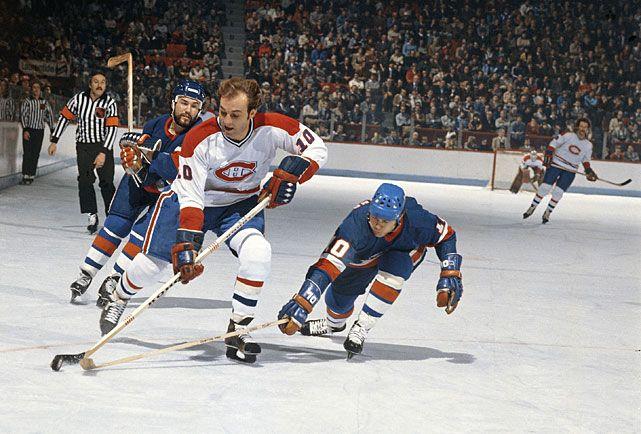 Guy Lafleur, Montreal Canadiens, 1978