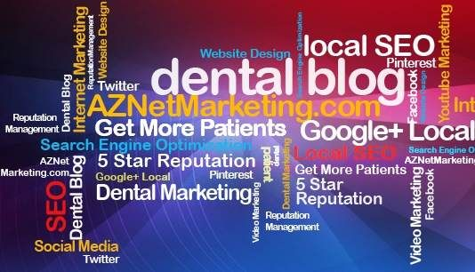 Does Internet Marketing For Your Dental Practice Overwhelm You?