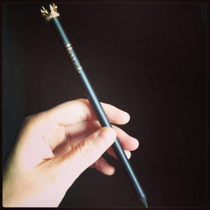 Pencil harrods london place city