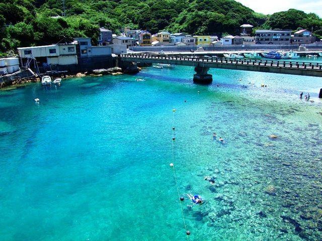 柏島、Kashiwajima ダイナミックな自然溢れる!高知県の絶景おすすめ観光スポット20選 | RETRIP