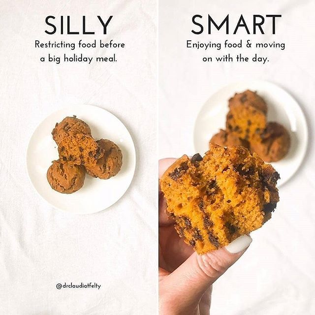La dieta smartfood instagram