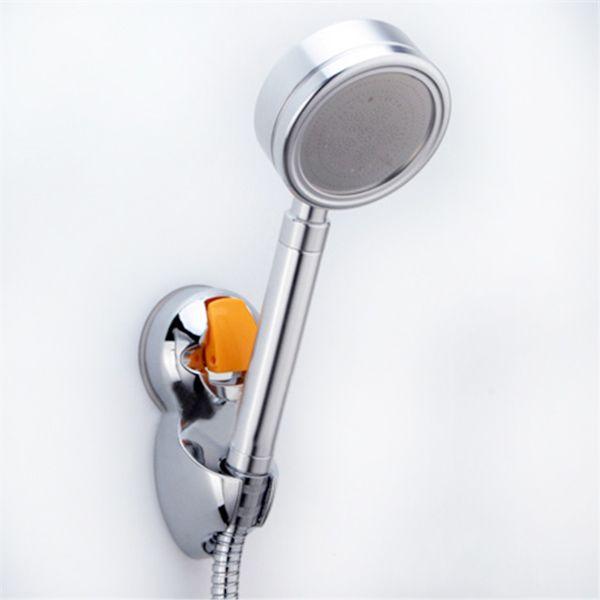 Universal Adjustable Shower Head Holder Cupula Suction Sprinkler Base