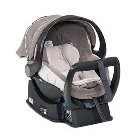 Safe N Sound Unity Infant Carrier - Praline
