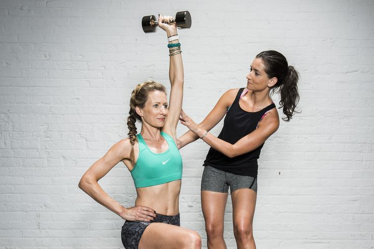 Get Stronger to Run Faster