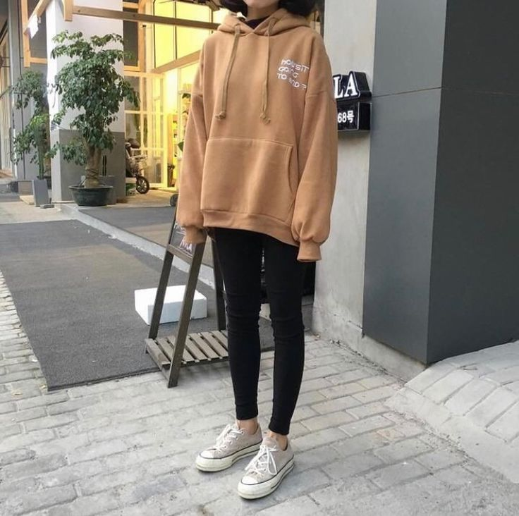 Lazy day outfit // Pinterest: @itsjaehee