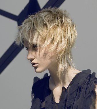Company: Denis Holbecq Hair: Denis Holbecq, Coiffeur ambassadeur l'Oréal Professionnel, Paris Denis Holbecq creates his very own styling techniques, which are both sophisticated and stunning. He appears worldwide in hair shows and has two salons in La Rochelle France.