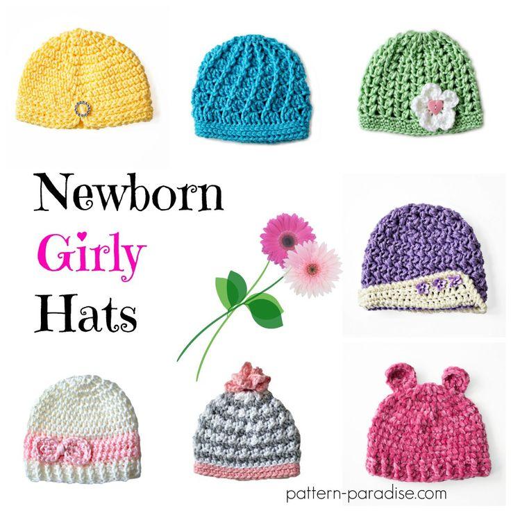 Mejores 2285 imágenes de gorros y turbantes en Pinterest   Sombreros ...